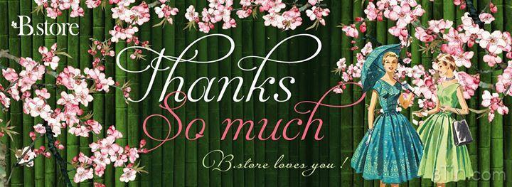 Cám ơn các quý khách hàng đã ủng hộ chương trình Tri