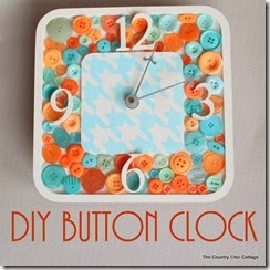 ButtonClock
