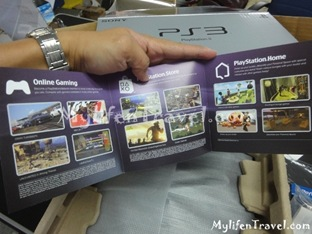New Play Station 4 20