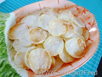 Oct 12 Potato chips 003