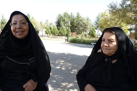 Chador Iran