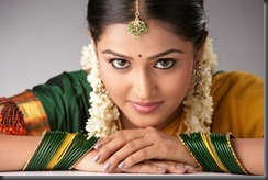 Remya Nambeesan Cute Photoshoot Stills