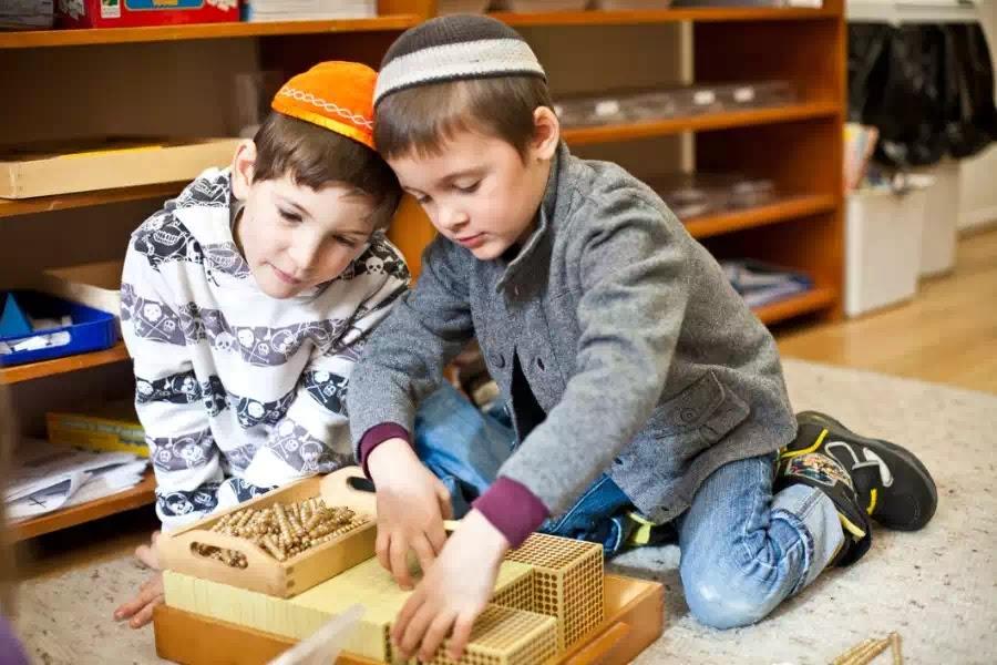 Giáo dục đã định hình nên đất nước Israel như thế nào?