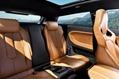 Range Rover Evoque With Victoria Beckham Walks Down The