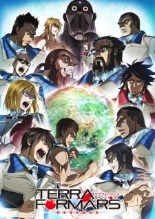 Terra Formars Revenge - Anime Terra Formars SS2 VietSub