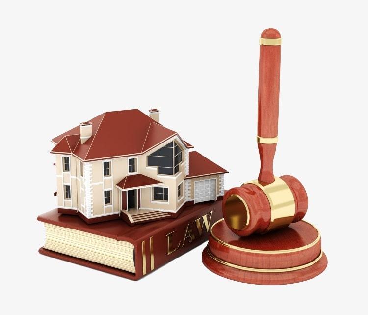 Hướng dẫn thủ tục cho tặng Quyền sử dụng đất ở nhà ở