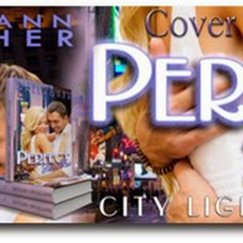 Cover Reveal - Perfect For Her by Kathleen Ann Gallagher