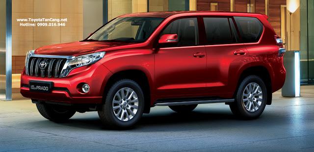 gia xe toyota land cruiser prado 2015 - Kỷ niệm 20 năm thành lập khuyến mãi lớn khi mua xe tại Toyota Hùng Vương - Muaxegiatot.vn