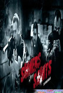 Biệt Đội Trừng Phạt - Sinners And Saints