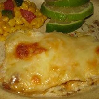 Chicken Chilaquiles