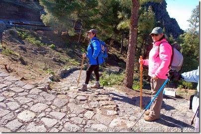 7419 La Goleta-La Candelilla(Camino Ayacata)