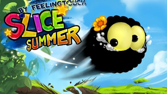 Slice Summer - screenshot thumbnail
