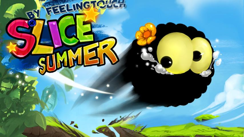 Slice Summer - screenshot