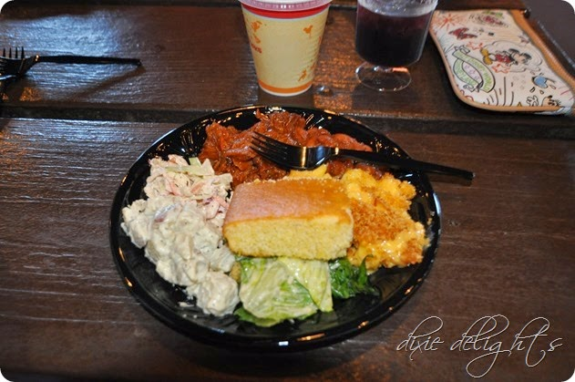 Mickey Mouse Backyard Bbq mickey's backyard bbq – dixie delights