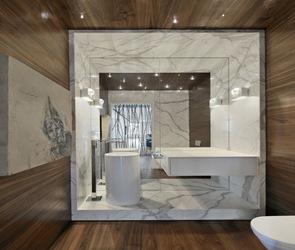 Lavabos y griferia de diseño