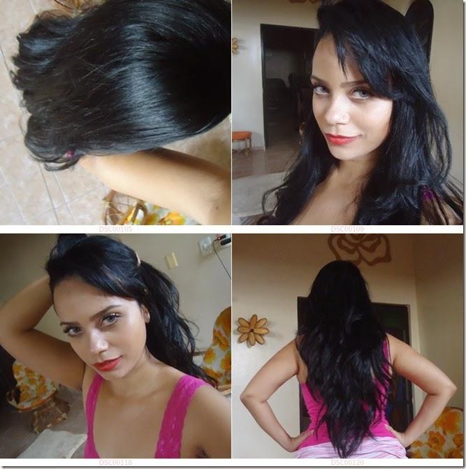 cabelo Daiane