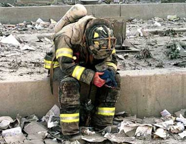 tired-FDNY-ground-zero-911