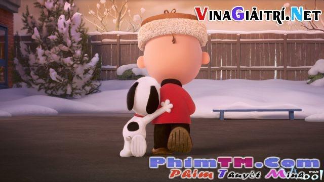 Xem Phim Snoopy - Snoopy: The Peanuts Movie - phimtm.com - Ảnh 3