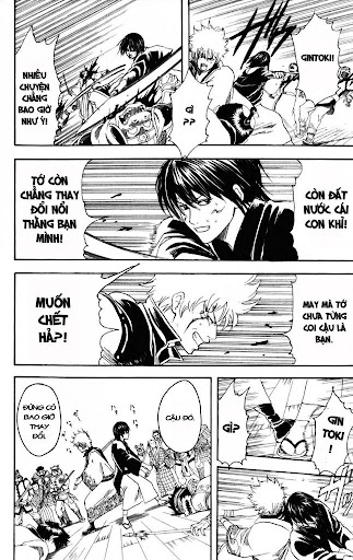Gintama Chap 97 page 16 - Truyentranhaz.net