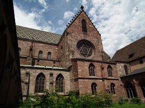 366 - Catedral de Basilea.JPG