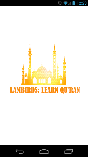 Lambirds: Learn Quran Free