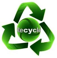 Mengenal simbol daur ulang