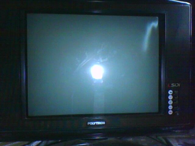 Tv Polytron Lsidi Lampu Led Kedap