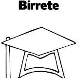 Birretes De Graduacion Para Pintar