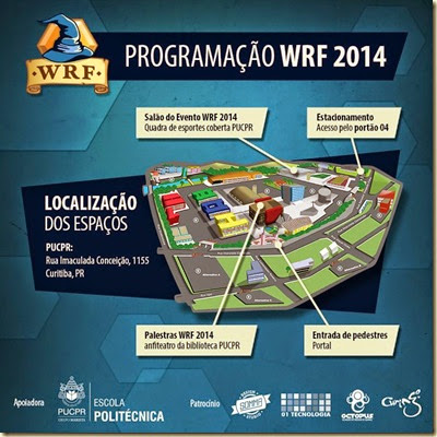 WRPGF 2014 - 1