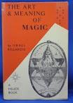 A arte eo significado da Magia