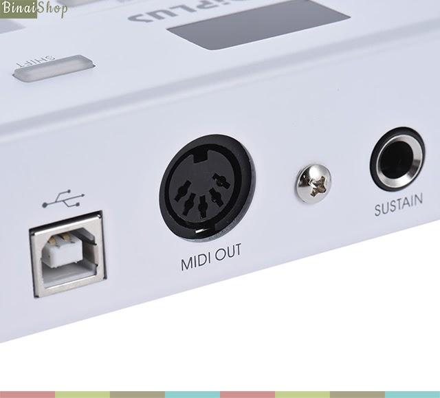 MidiPlus x4 Mini