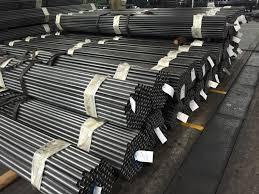 Thép ống tại tỉnh Long An