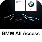 BMW All Access Pass