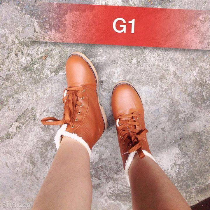 Giày 150k
