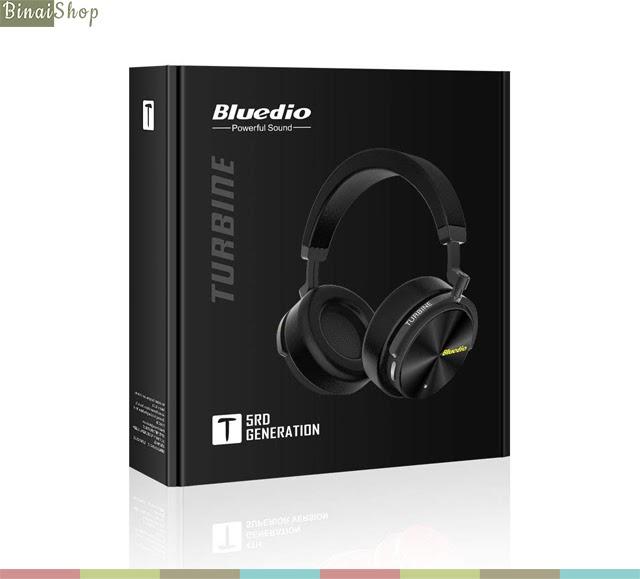 Bluedio T5
