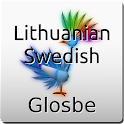 Lithuanian-Swedish Dictionary icon