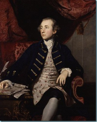 NPG 4445, Warren Hastings