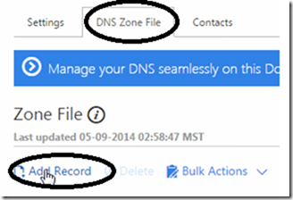 godaddy-dns-zone-file