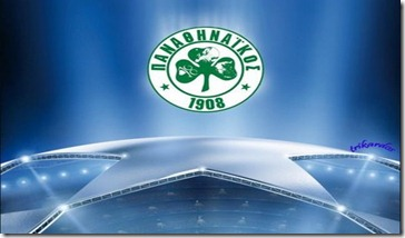 champions league panathinaikos