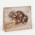 textured_impressions sizzix - card