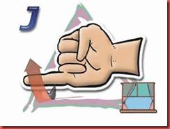 alfabeto-j