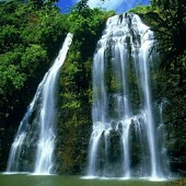 Beautiful Waterfall Pics I