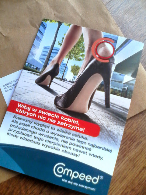 SAMPLECITY I COMPEED