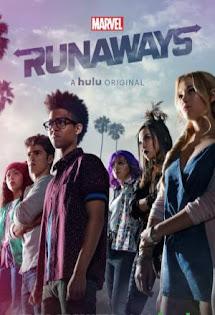 Biệt Đội Runaways - Marvel's Runaways