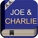 Joe & Charlie - AA Big Book icon