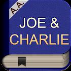 Joe & Charlie - AA Big Book icon