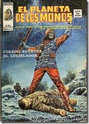 P00012 - El Planeta de los Monos v