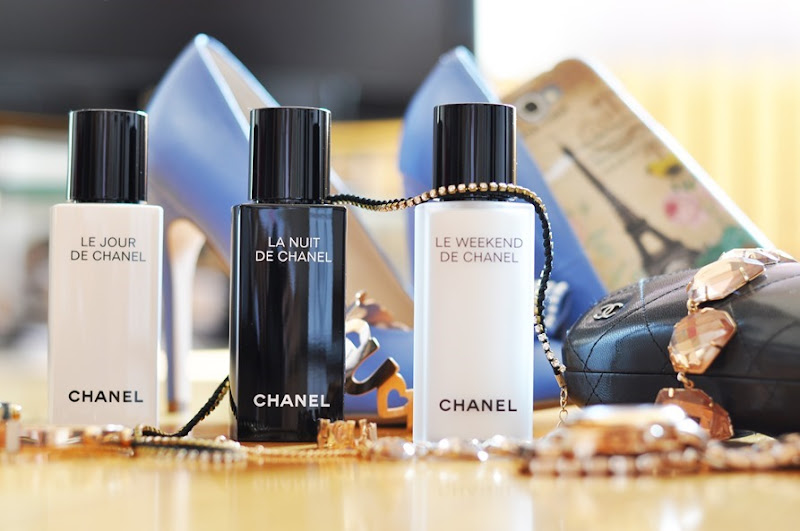 beauty, chanel where beauty begins, nuovo trattamento chanel, makeup, italian fashion bloggers, fashion bloggers, zagufashion, valentina coco, i migliori fashion blogger italiani