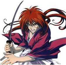 Rurouni Kenshin  Lãng Khách Kenshin