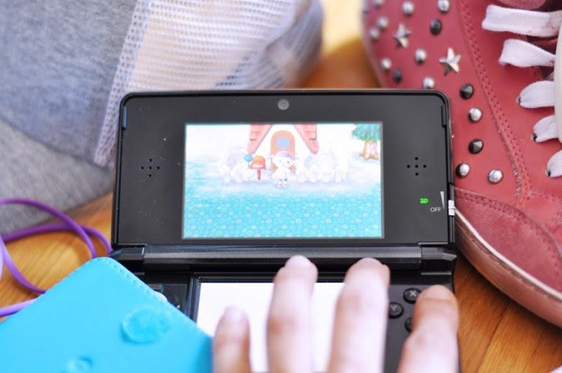 nintendo 3d, zagufashion, fashion bloggerers, outfit, console nintendo, i nuovi giochi della nintendo, tecnologia, hi-tech